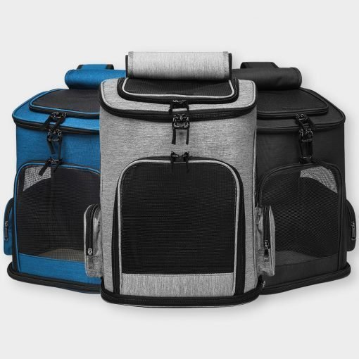 Cataro Cat Carrier Backpack Colors
