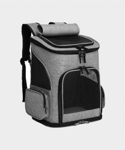cataro cat carrier backpack grey